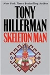 Skeleton Man by Tony Hillerman | Signed First Edition Book