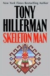 Hillerman, Tony - Skeleton Man (First Edition)