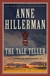 The Tale Teller by Anne Hillerman | Signed First Edition Book