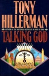Hillerman, Tony - Talking God (Signed First Edition)