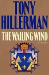 Hillerman, Tony - Wailing Wind (Signed First Edition)