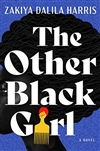 Harris, Zakiya Dalila | Other Black Girl, The | Signed First Edition Book