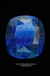 Vanishing Games | Hobbs, Roger | Signed First Edition Book