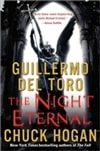 Hogan, Chuck & Guillermo del Toro - Night Eternal, The (Signed First Edition)