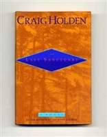Last Sanctuary | Holden, Craig | Signed First Edition Book