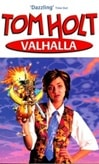 Holt, Tom - Valhalla (First UK)