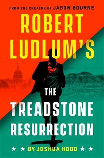The Treadstone Resurrection by Joshua Hood