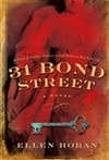 31 Bond Street | Horan, Ellen | Signed First Edition Book