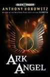 Ark Angel by Anthony Horowitz | Signed First Edition Book