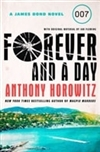Forever and a Day by Anthony Horowitz | Signed First Edition Book