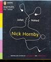 Hornby, Nick | Juliet, Naked | Book on CD