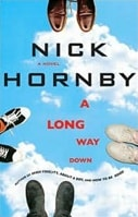Long Way Down, A | Hornby, Nick | Signed First Edition Book