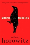 Magpie Murders | Horowitz, Anthony | Signed First Edition Book