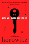 Horowitz, Anthony | Moonflower Murders | Signed First Edition Book