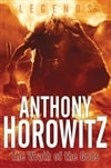 Wrath of the Gods, The | Horowitz, Anthony | Signed First Edition Book