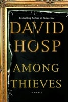 Among Thieves | Hosp, David | Signed First Edition Book