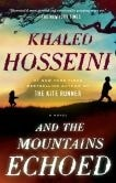 And the Mountains Echoed | Hosseini, Khaled | Signed First Edition Book