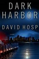 Dark Harbor | Hosp, David | Signed First Edition Book