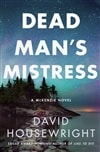 Housewright, David | Dead Man's Mistress | Signed First Edition Copy