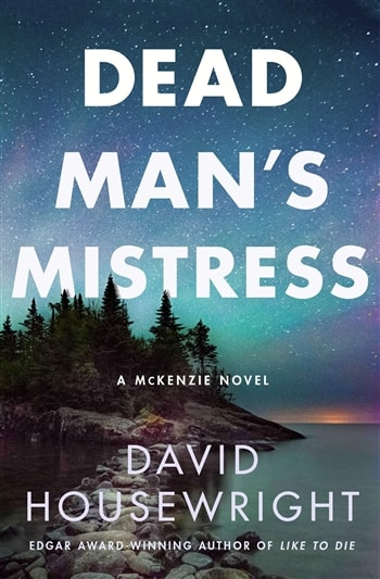 Dead Man's Mistress by David Housewright