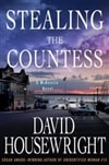 Housewright, David | Stealing the Countess | Signed First Edition Book