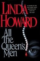 All the Queen's Men | Howard, Linda | Signed First Edition Book