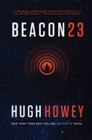 Howey, Hugh | Beacon 23 | Signed First Edition Book