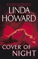 Cover of Night | Howard, Linda | Signed First Edition Book