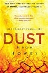 Dust | Howey, Hugh | Signed First Edition Book