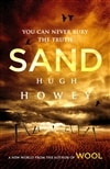 Sand | Howey, Hugh | Signed First Edition UK Book