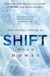 Shift | Howey, Hugh | Signed First Edition Book
