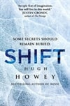 Shift | Howey, Hugh | Signed Limited Edition UK Book