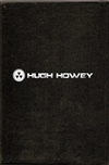 Howey, Hugh - Wool Trilogy in Slipcase (Signed First Edition UK)