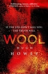 Wool | Howey, Hugh | Signed First Edition UK Book
