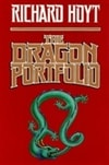 Dragon Portfolio, The | Hoyt, Richard | Signed First Edition Book