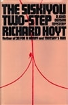 Siskiyou Two-Step, The | Hoyt, Richard | Signed First Edition Book