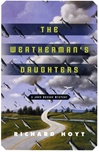 Weatherman's Daughters, The | Hoyt, Richard | Signed First Edition Book