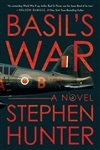 Hunter, Stephen | Basil's War | Signed First Edition Book