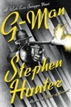 G-Man | Hunter, Stephen | Signed First Edition Book