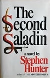 Second Saladin The | Hunter, Stephen | Signed First Edition Book