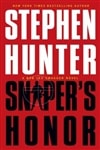 Sniper's Honor | Hunter, Stephen | Signed First Edition Book