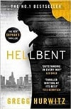 Hellbent | Hurwitz, Gregg | Signed First Edition Book