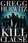 Kill Clause, The | Hurwitz, Gregg | Signed First Edition Book