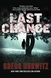 Last Chance | Hurwitz, Gregg | Signed First Edition Book