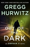 Out of the Dark by Gregg Hurwitz | Signed First Edition Book
