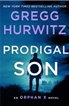 Hurwitz, Gregg | Prodigal Son | Signed First Edition Book