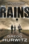 Hurwitz, Gregg | Rains, The | Signed First Edition Book