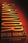 Survivor | Hurwitz, Gregg | Signed First Edition Book