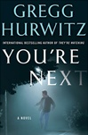You're Next | Hurwitz, Gregg | Signed First Edition Book