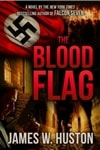 Blood Flag, The | Huston, James W. | Signed First Edition Book